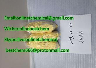 new ADBB buy adbb Research Chemical yellow Powder adbb Raw Powder ADBB, buy adbb 2-3  shipping time